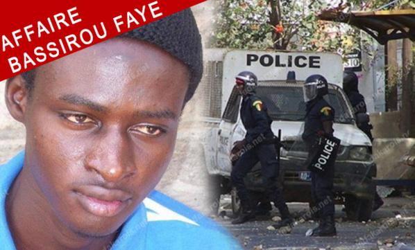 Affaire Bassirou Faye : Le policier Boughaleb condamné à... 20 ans de travaux forcés