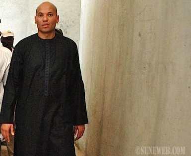 Prison de Rebeuss : Le jour où Karim a craqué en prison