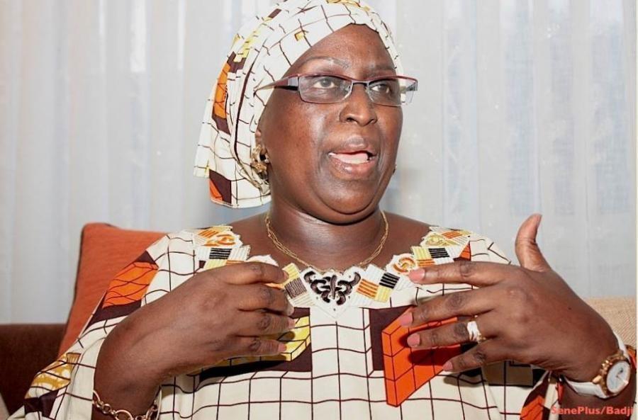 Penda Mbow exige la poursuite de la traque des biens mal acquis