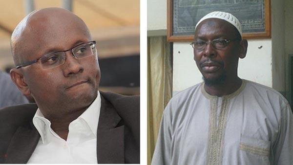 """Mamadou Woury Bâ au lancement de Ciné-Ramadan aux Parcelles Assainies : """"Notre ambition c'est éduquer et informer les jeunes par l'image et la lecture"""""""