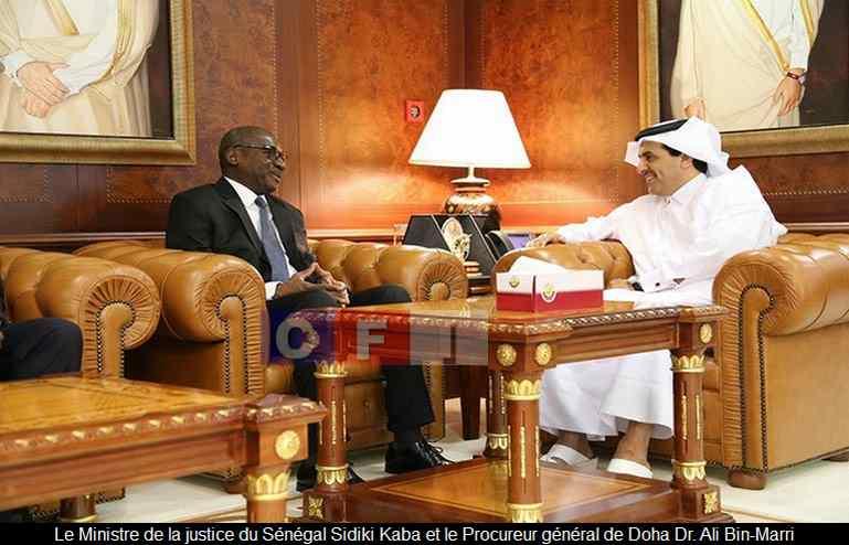 Libération de Karim Wade : Les preuves du «deal» entre le Qatar et le Sénégal