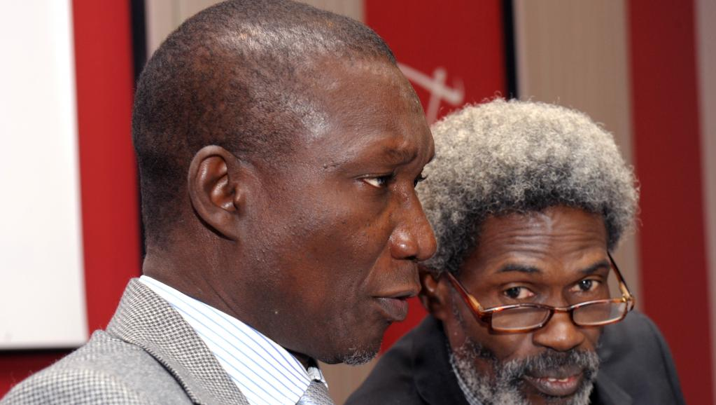 """Me Amadou Sall : """"Karim, on lui a imposé des conditions, il a donné sa parole..."""""""