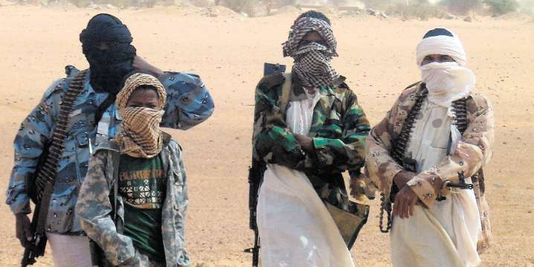 Révélation sur l'arrestation de présumés djihadistes à Yoff Tonghor : Ils voulaient rallier la Lybie et combattre pour l'EI