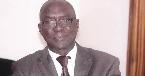 Assemblée nationale : Installation officielle du député Oumar Seck dans ses fonctions