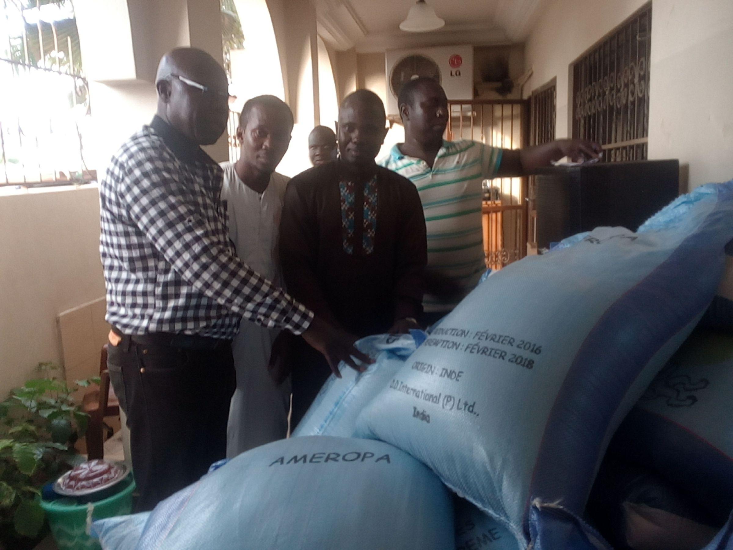 """""""Ndogous républicains"""" de la Cojer de Dakar : Une trouvaille pour échanger sur la politique d'emploi du Président Macky"""