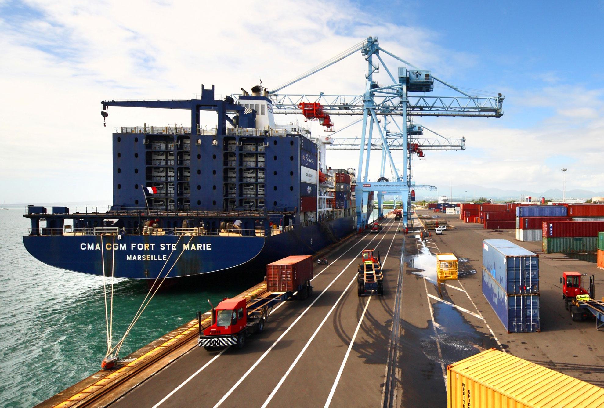 Dividendes de Bolloré : Le Port encaisse plus de 224 millions de Cfa en 2015