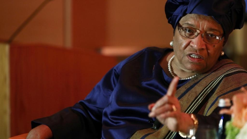 Le Liberia reprend le contrôle de sa sécurité intérieure
