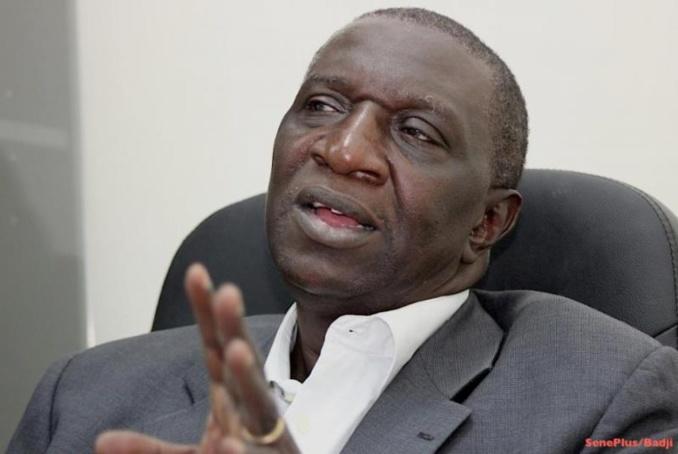 Momar Seyni Ndiaye : « Karim Wade est passé de victime à coupable »