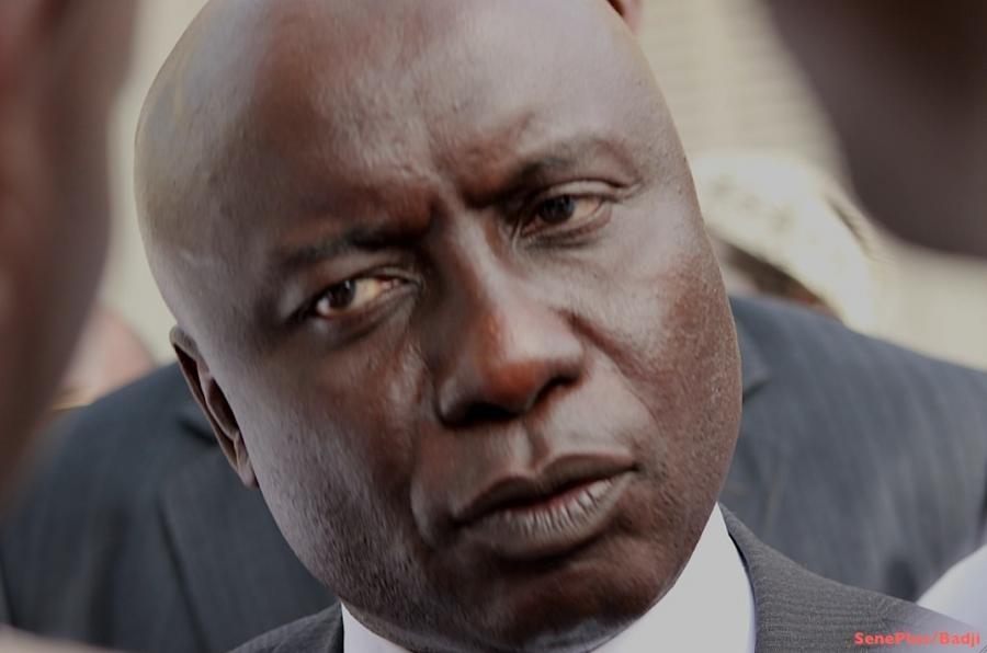 """Idrissa Seck enfonce Wade-fils: """"Karim est coupable mais…"""""""