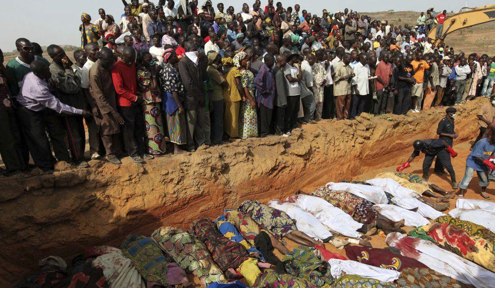 Cameroun. Près de 500 personnes tuées en un an par la secte Boko Haram (Amnesty)