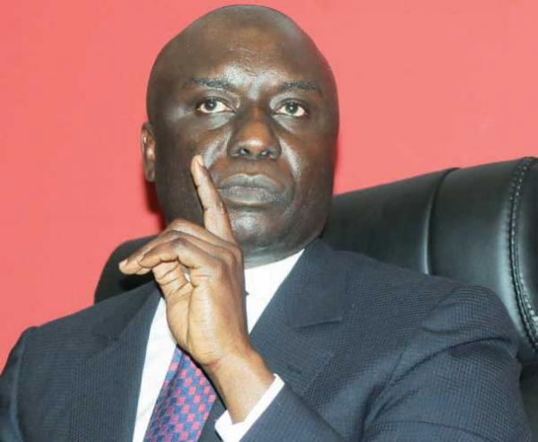 Idrissa Seck fait la comparaison entre Macky Sall et Me Abdoulaye Wade : « Macky a copié tous les défauts de Wade sans avoir une seule de ses qualités »