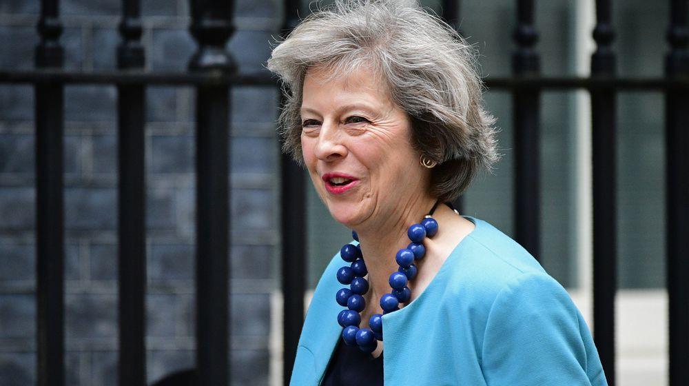 Brexit: Theresa May bien placée pour succéder à David Cameron