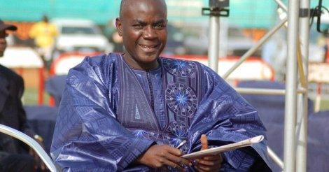 Problèmes dans la lutte : Bécaye Mbaye accuse…