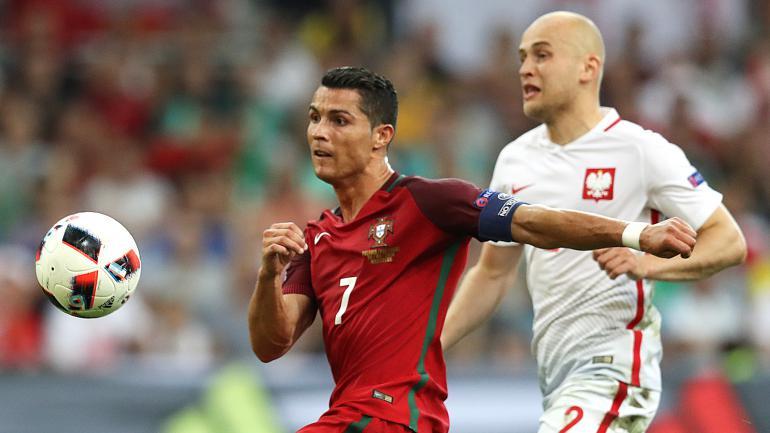 Euro 2016 : Portugal-Pologne crève l'écran