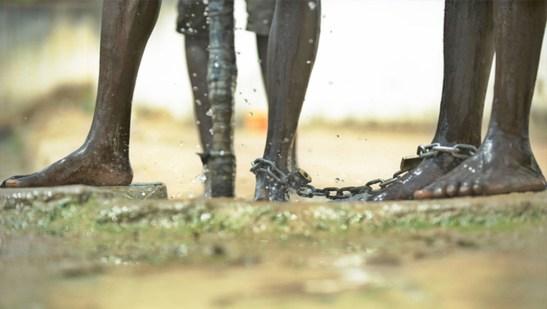 16ème Rapport annuel sur la traite des personnes : Le Sénégal, un pays de trafic et de traite d'êtres humains