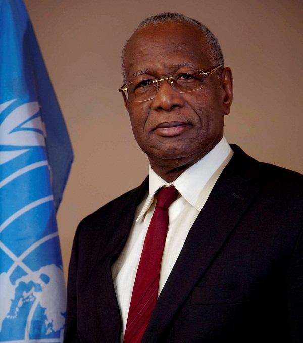 Présidence de la Commission de l'Union africaine : Abdoulaye Bathily hors course