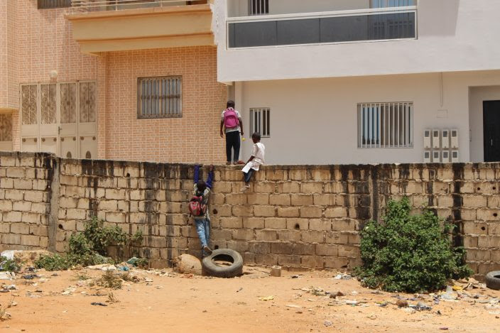 La sécurité sur la piste de l'aéroport Léopold Sédar Senghor de Dakar en question
