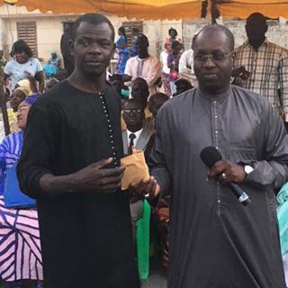 Mbao : Abdou Karim Sall débauche les militants du Pds