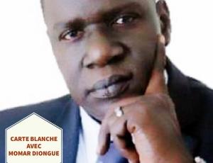 Et si le deal était de faire de Karim un candidat de diversion ?, par Momar Diongue