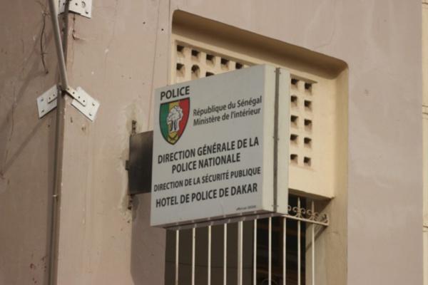 Pourquoi Serigne Omar Mbacké a été cravaté par la Sureté Urbaine de Dakar et placé en garde à vue