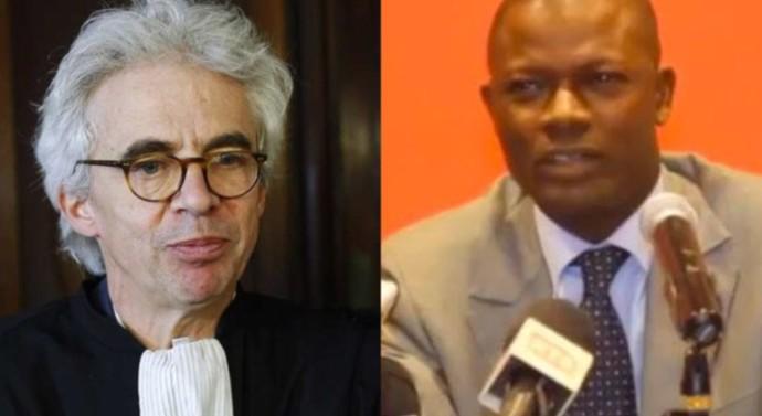 Recouvrement des biens de Karim - Les avocats de l'Etat confirment les propos de Sidiki Kaba : « Toutes les démarches judiciaires seront entreprises partout pour saisir et recouvrer les sommes dues par Karim et Cie »