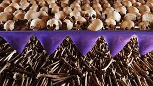 Procès du génocide rwandais à Paris: perpétuité requise contre les bourgmestres