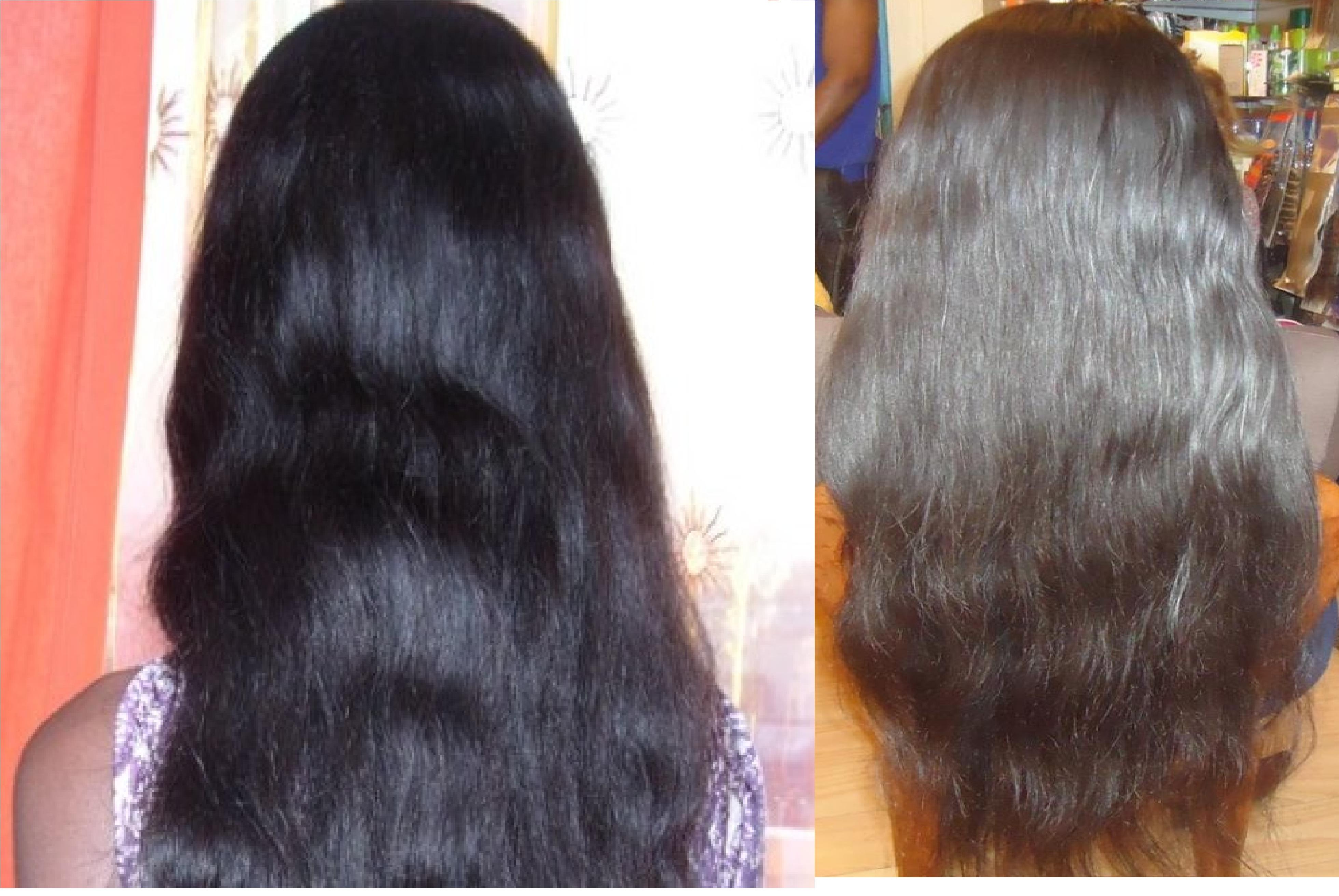"""Veille de Korité au marché  des HLM: Des perruques """"cheveux naturels"""" louées entre 30.000 et 100.000 FCfa"""