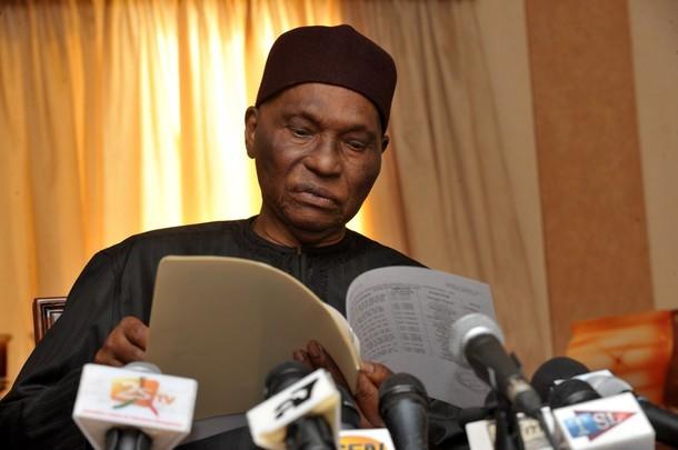 Korité : Déclaration de Me Abdoulaye Wade