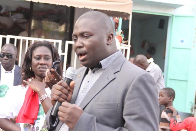 DERNIERE MINUTE : Le PS explose, Bamba Fall démissionne