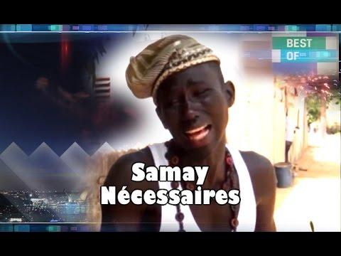 VIDEO - Les délires de Kombé et Maniouk sur le plateau de Yendouleen