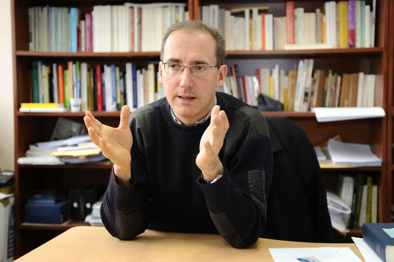 Le point de vue de Gaël Giraud, Chef économiste de l'AFD