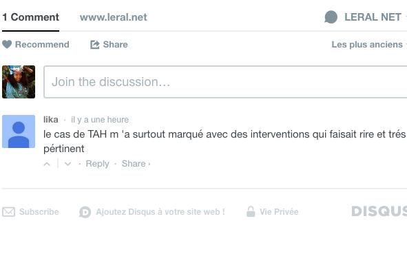 Forum de discussion sur l'internet au Sénégal: que sont devenus les Marvel, Fatou Diop, Mame Diarra, Tah, Xeme…