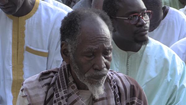 Clôture du Fulku'l Mashun 2016: Discours de S. Saliou Touré