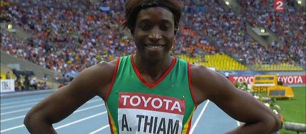 Amy Mbacké Thiam arrête sa carrière (Officiel)