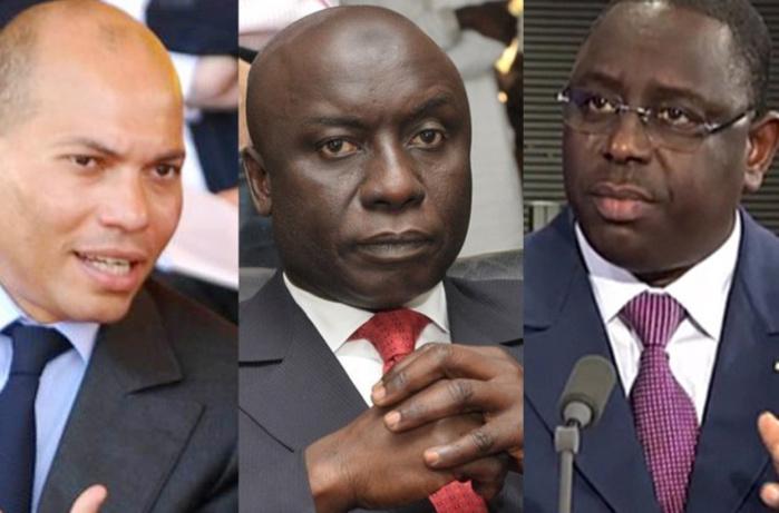 Macky/Karim (suite et pas fin): la tentative de décrédibilisation de Idrissa Seck (Par Haby Sirah Dia)
