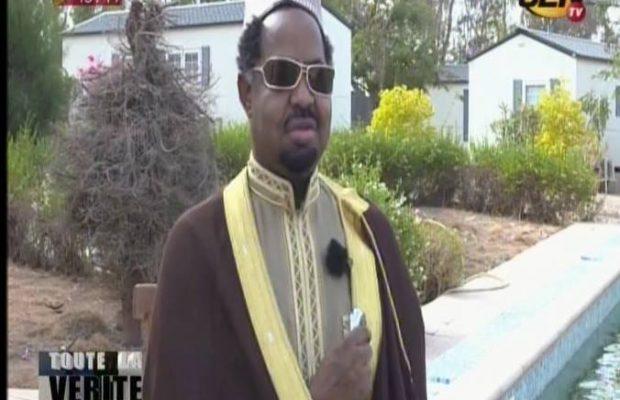 Ahmed Khalifa Niasse persiste et signe : « La mosquée sunnit «soninké» de …