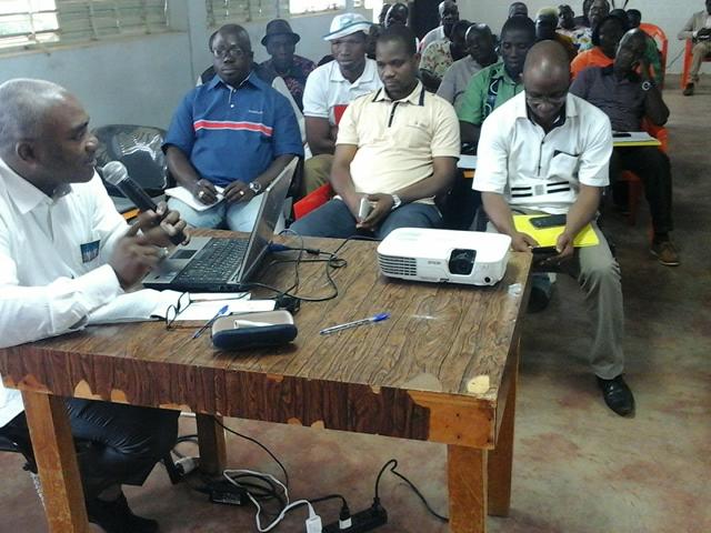 De la graine de coton offerte à des agriculteurs ivoiriens détournées et revendue au Mali et Burkina
