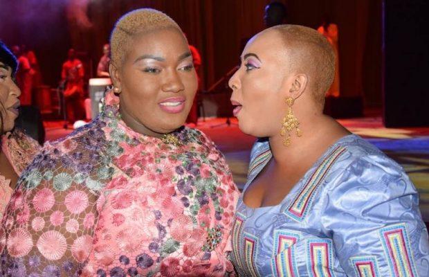 Bijou Ngoné de la 2Stv en mode été