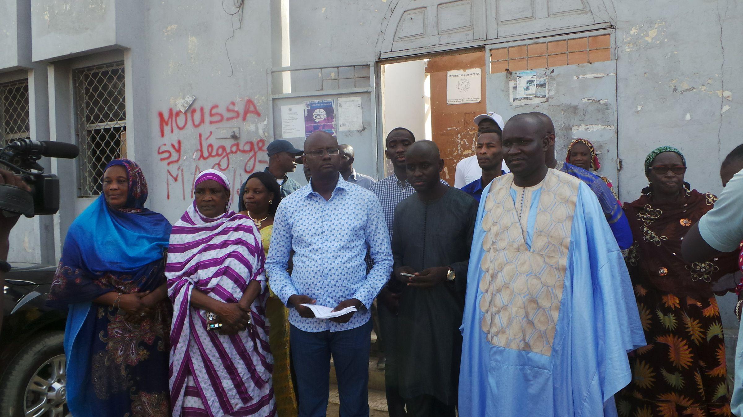 Inscriptions sur les listes électorales : Le ministre Amadou Bâ accusé de transfert massif d'électeurs aux Parcelles Assainies