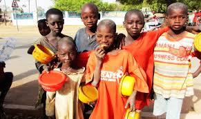 Retrait des enfants de la rue : L'État « dédommage » leurs parents et tuteurs