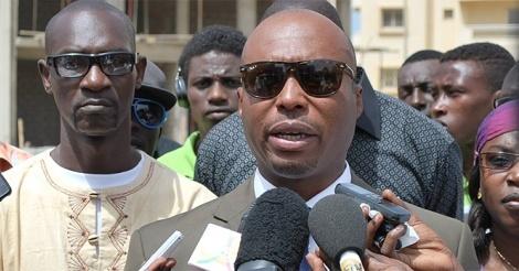 En tournée de remobilissation à Tambacounda, Barthélémy Dias hué par les jeunes socialistes