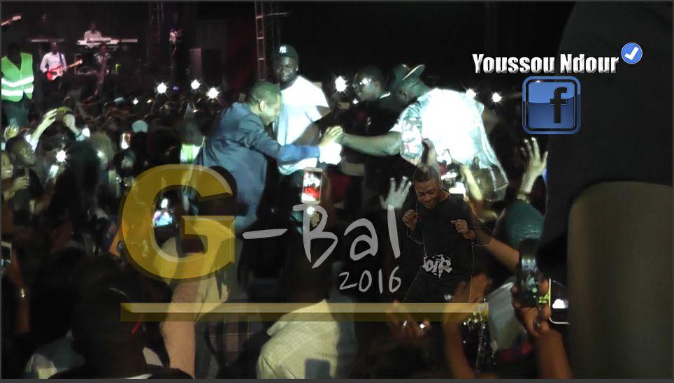"""13 Photos - Vidéos: Les coulisses du """"Grand Bal"""" de Youssou Ndour au Cices"""