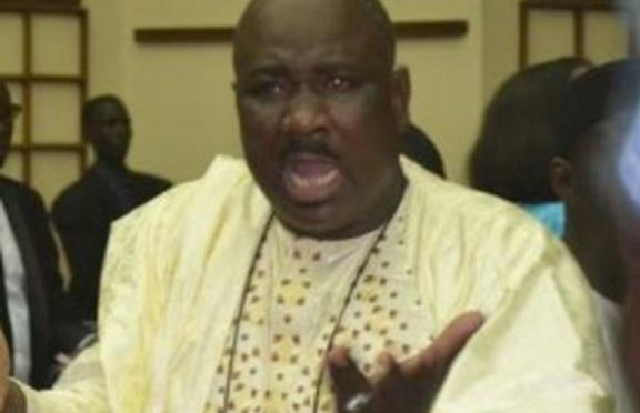 Les agissements de Farba Ngom exaspèrent tout le Fouta ! (Par Maktar Fall)