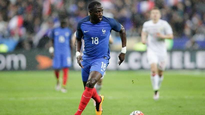 Euro 2016 : Moussa Sissoko, la révélation