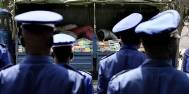 """Escroquerie : Un Marocain """"trafiquant de mercure"""" fait tomber 04 gendarmes"""