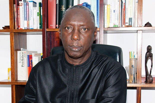 """Me Pape Sambaré Diop : """"Je n'ai aucune certitude de l'existence de ce fameux """"protocole de Rebeuss"""""""