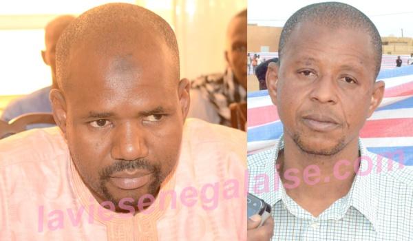 Réplique : La Mairie de Thilogne recadre les partisans de Farba Ngom