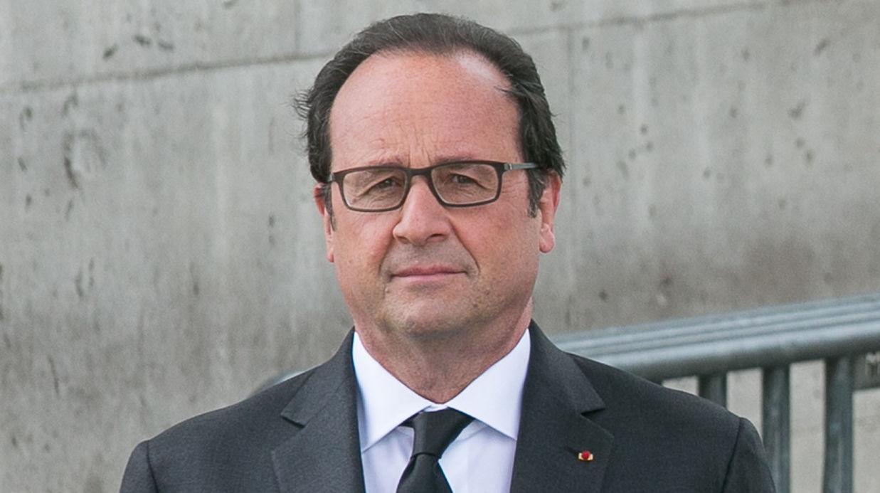 François Hollande : découvrez le très TRÈS gros salaire que touche son coiffeur personnel