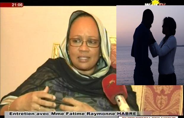 10 Photos - L'épouse de Habré expulse la fille de Moustapha Niasse et son époux…