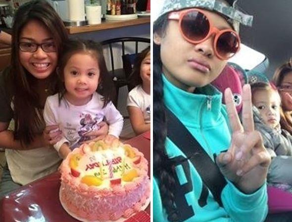 Persuadée que sa grande soeur va mourir, cette petite fille de 3 ans s'est effondrée en la voyant saigner... à cause de ses règles !